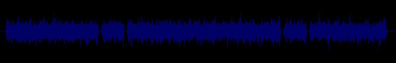 waveform of track #112932