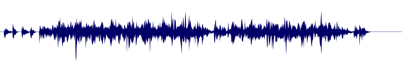 waveform of track #112944