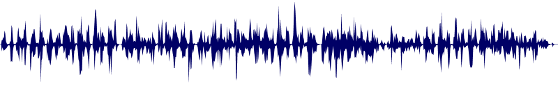 waveform of track #112961