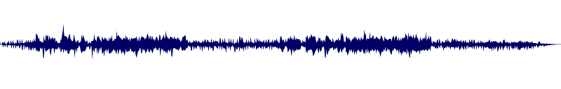 waveform of track #112982