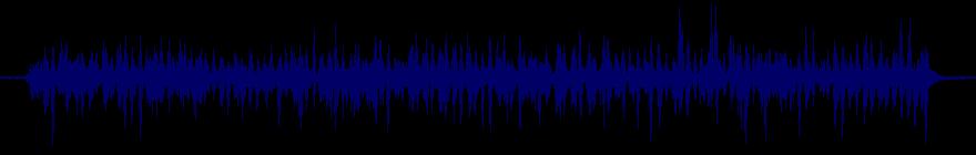 waveform of track #112985