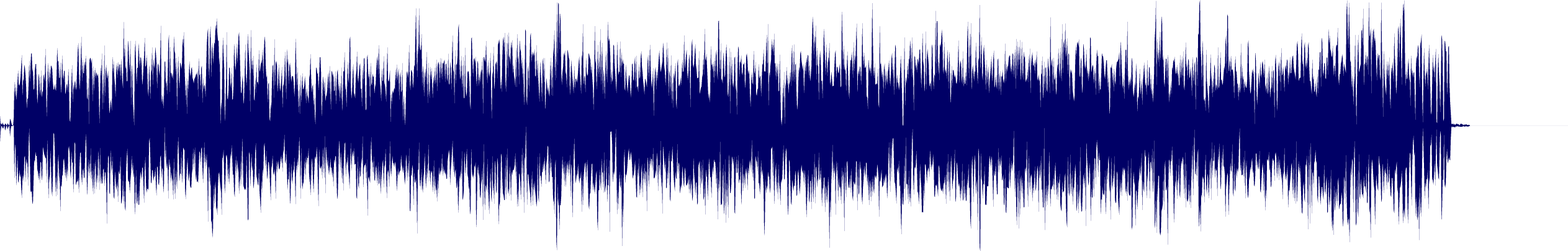 waveform of track #112988