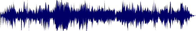 waveform of track #112989
