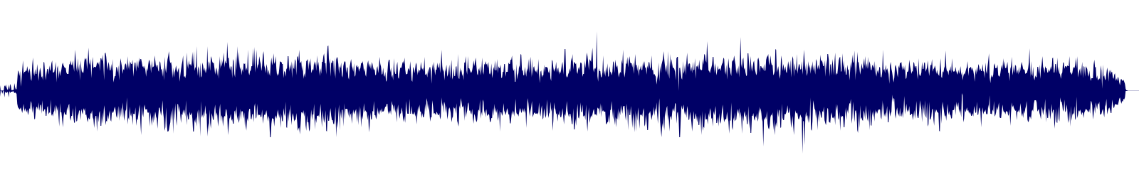 waveform of track #112990