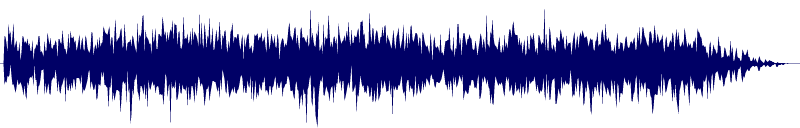 waveform of track #112991