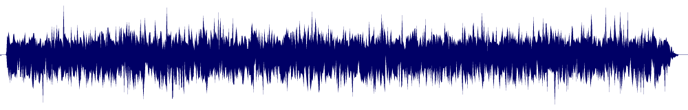waveform of track #112999