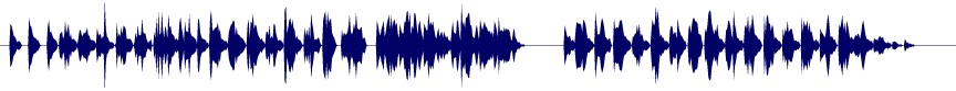 waveform of track #11391