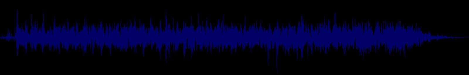 waveform of track #113009