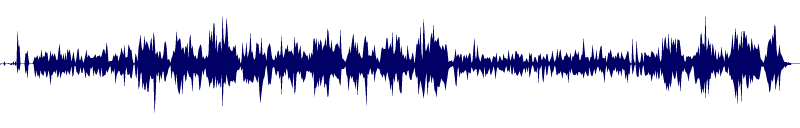 waveform of track #113010
