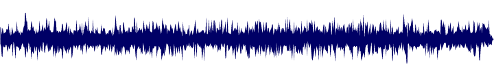 waveform of track #113011
