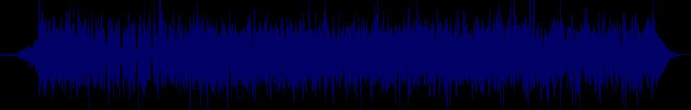 waveform of track #113016