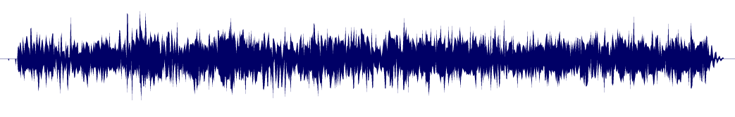 waveform of track #113018