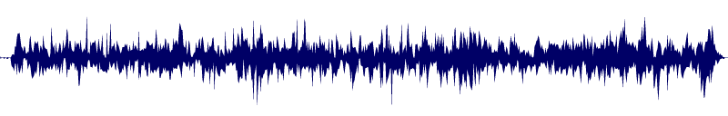 waveform of track #113020