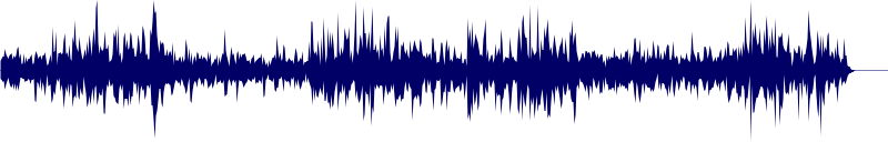 waveform of track #113025