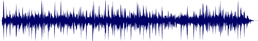 waveform of track #113029