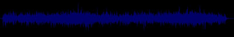 waveform of track #113033