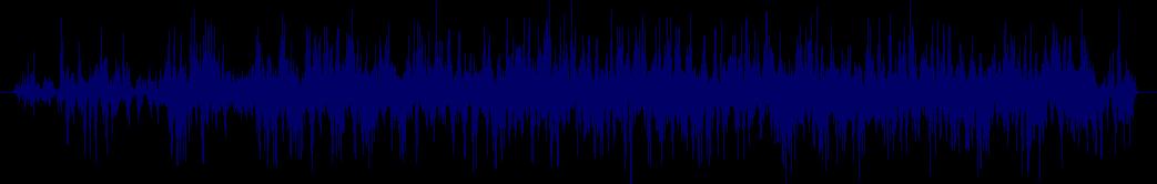 waveform of track #113038