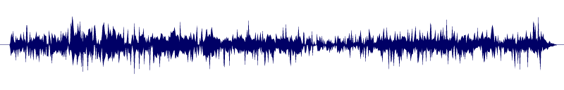 waveform of track #113045