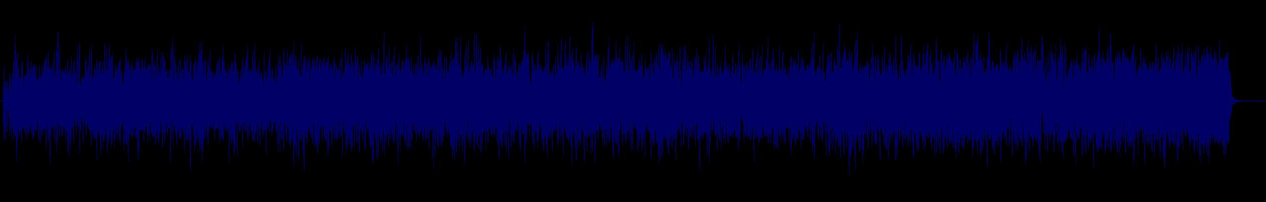 waveform of track #113087
