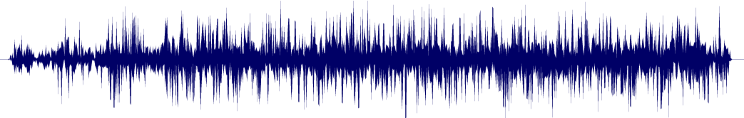 waveform of track #113089