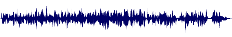waveform of track #113105