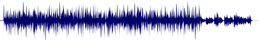 waveform of track #113134