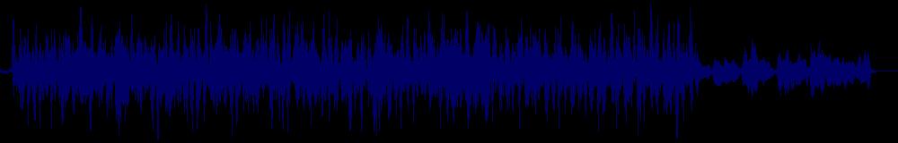 waveform of track #113134