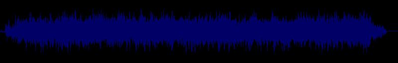 waveform of track #113152