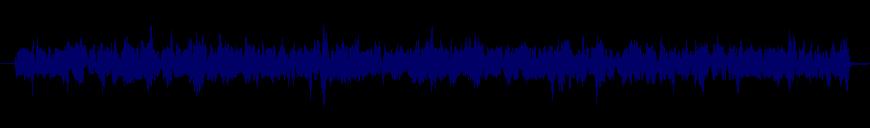 waveform of track #113155