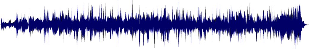 waveform of track #113160