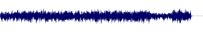 waveform of track #113187