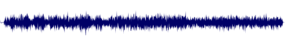 waveform of track #113210
