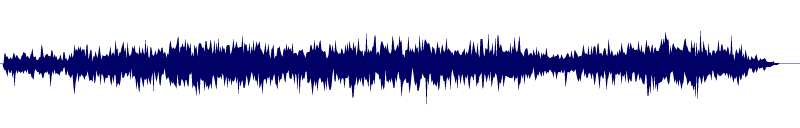 waveform of track #113257