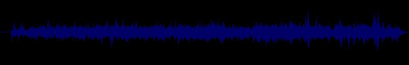 waveform of track #113268