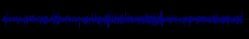 waveform of track #113275
