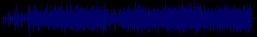 waveform of track #113284