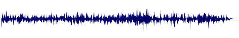 waveform of track #113291