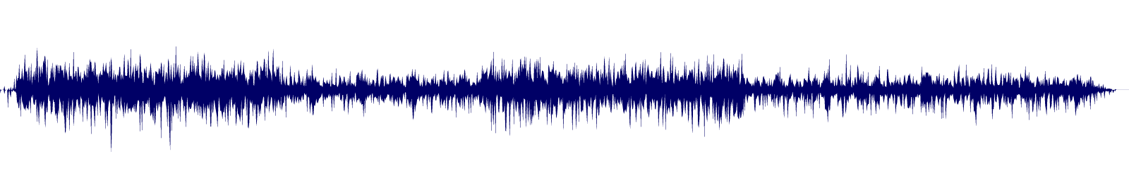 waveform of track #113298
