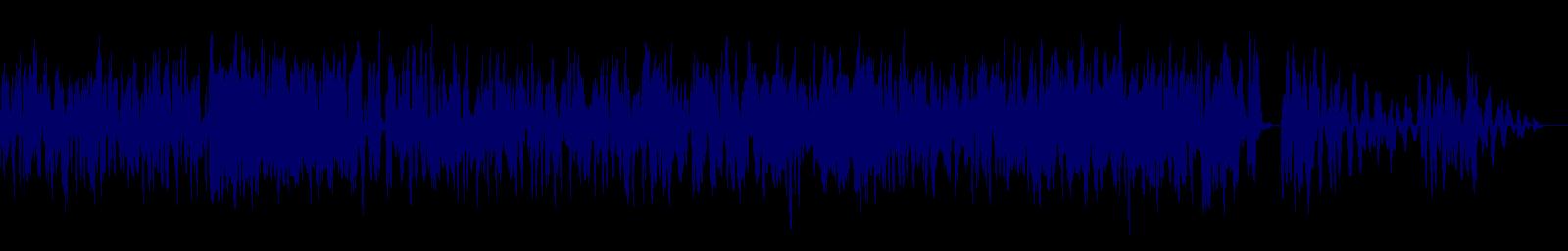 waveform of track #113332