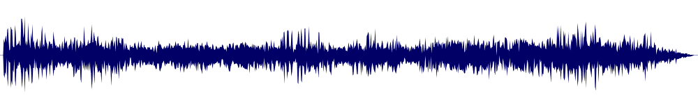 waveform of track #113427