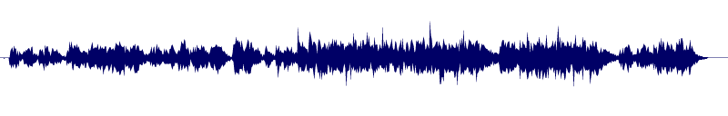 waveform of track #113431