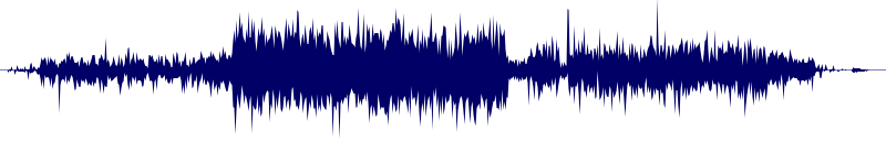 waveform of track #113432