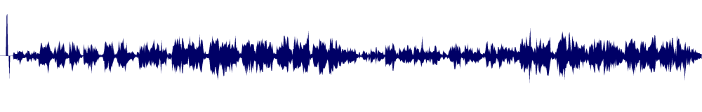 waveform of track #113437
