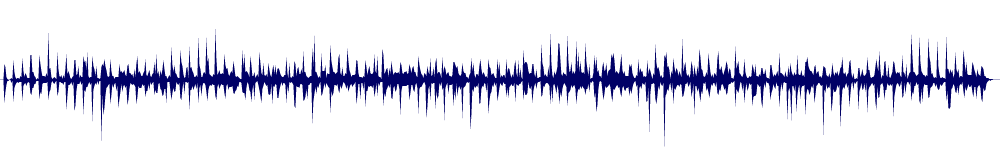 waveform of track #113439