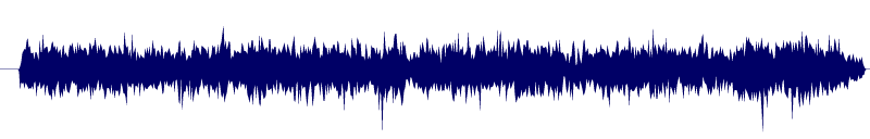 waveform of track #113481