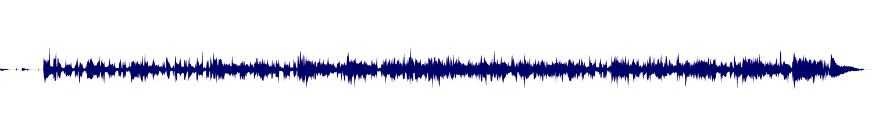 waveform of track #113518