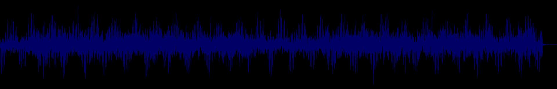 waveform of track #113525