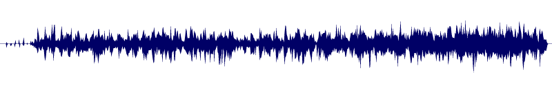 waveform of track #113562