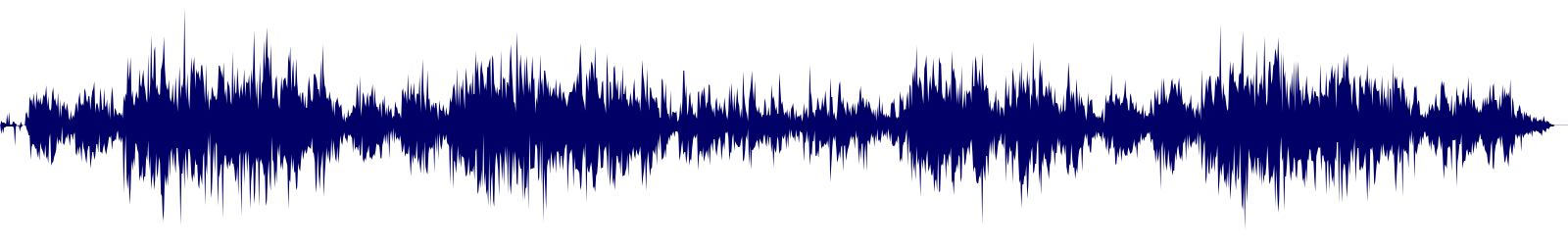 waveform of track #113583
