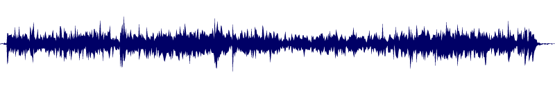 waveform of track #113609